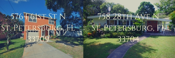 open house st pete