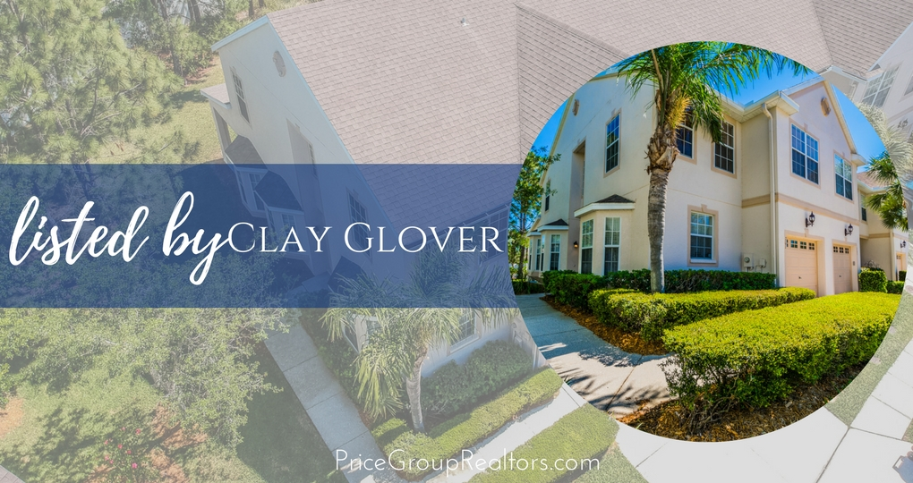 Listed by Clay Glover: 701 Vallance Way NE