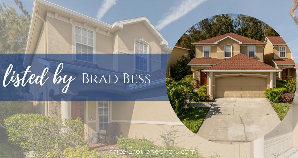 Listed by Brad Bess: 1029 Bella Vista Dr NE