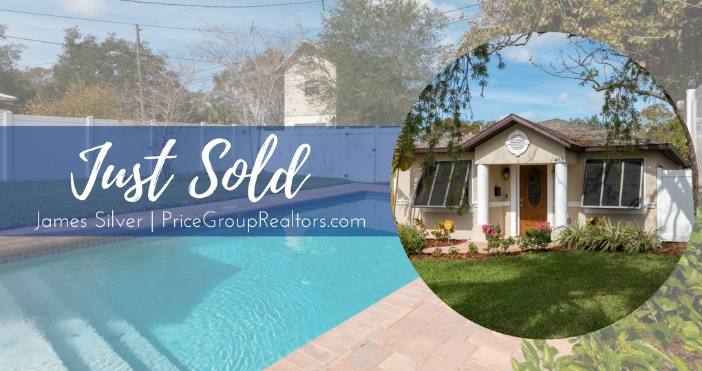 Sold by James Silver: 465 48th Ave N