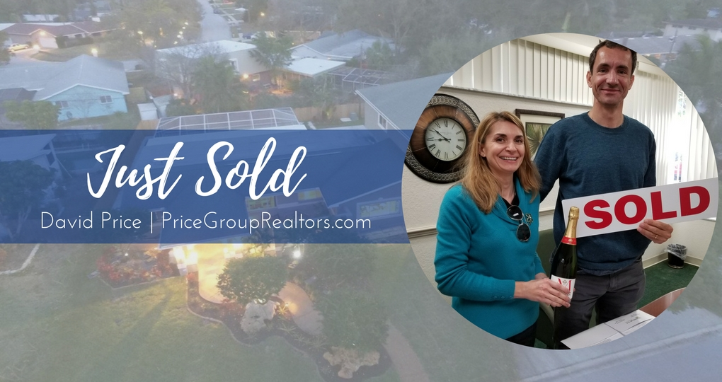 Sold by David Price: 8417 134th St