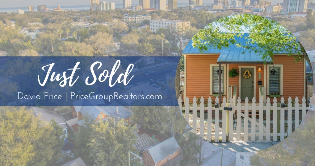 Sold by David Price: 826 5th St N