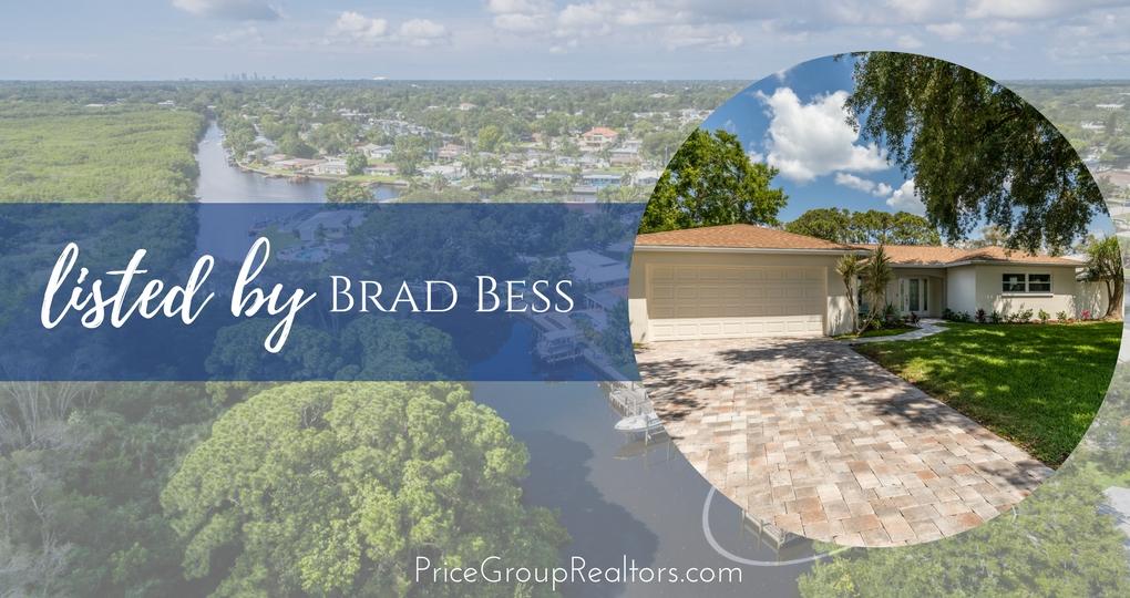 Listed by Brad Bess: 9751 Oak St NE
