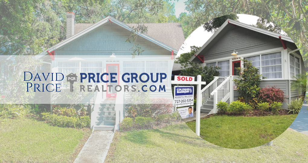Sold by David Price: 801 12th St N