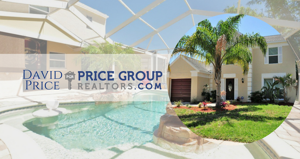 Listed and Sold by David Price: 12738 Gorda Cir E