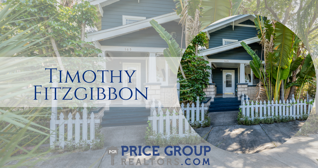 Listed by Timothy Fitzgibbon: 165 17th Ave NE