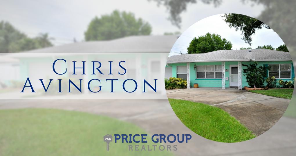 Listed by Chris Avington: 3530 52nd St N