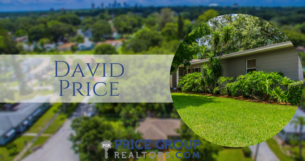 Listed by David Price: 700 38th Ave N