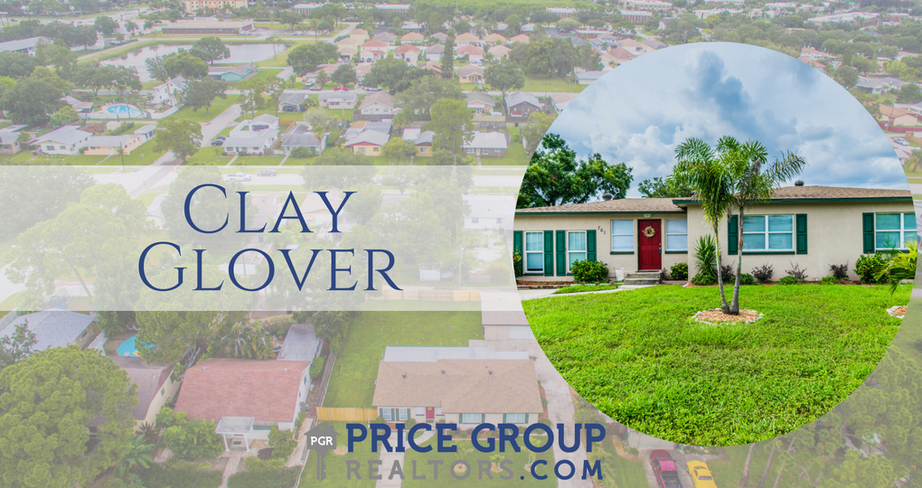 Listed by Clay Glover: 761 89th Ave N