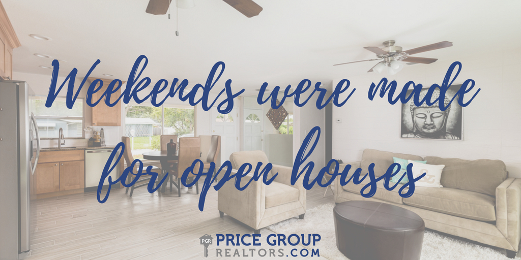 Open Houses in St Petersburg July 21st & 22nd