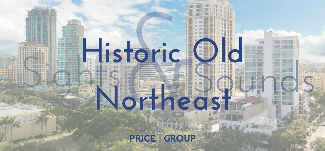 Historic Old Northeast, St Petersburg, Florida