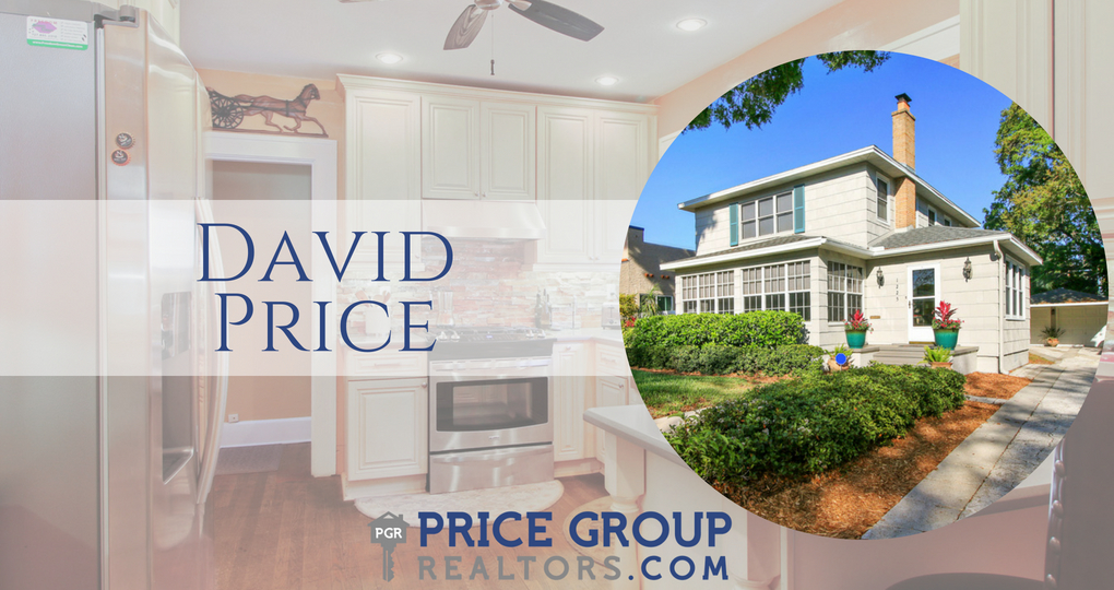 Listed and Sold by David Price: 1225 12th St N