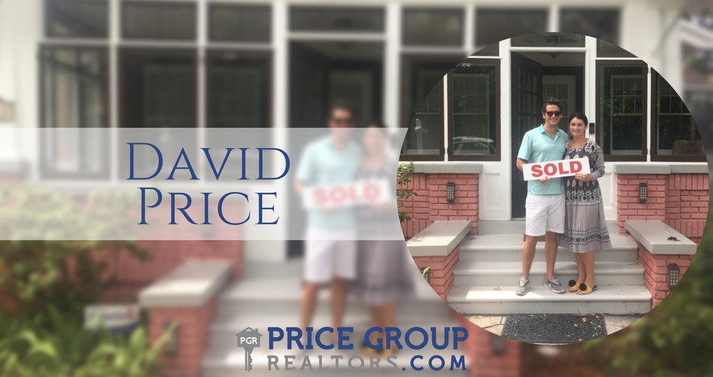Sold by David Price: 5010 Burlington Ave N
