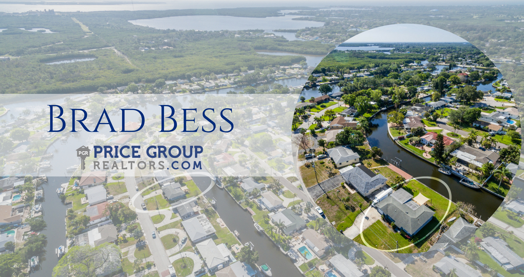 Listed and Sold by Brad Bess: 9436 Treasure Ln NE