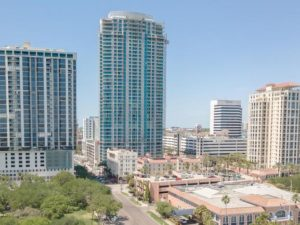 downtown st. petersburg condos one
